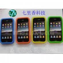供应苹果IPHONE4G手机清水套,IPHONE 4G 手机套