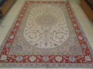 波斯真丝地毯1685图片