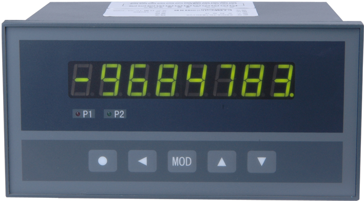 XSN系列智能计数器机械
