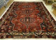 伊朗波斯羊毛地毯图片