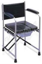 供应延安轮椅凯洋座厕椅KY815
