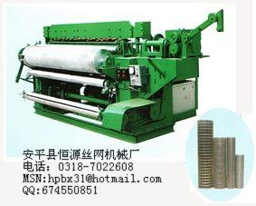 供应电焊网机