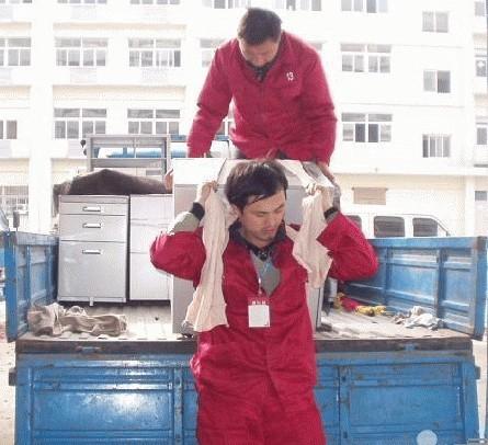 供应杭州下城区单位搬家公司批发