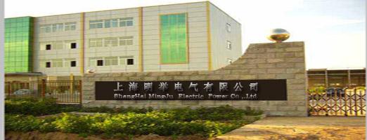 上海明举电气有限公司
