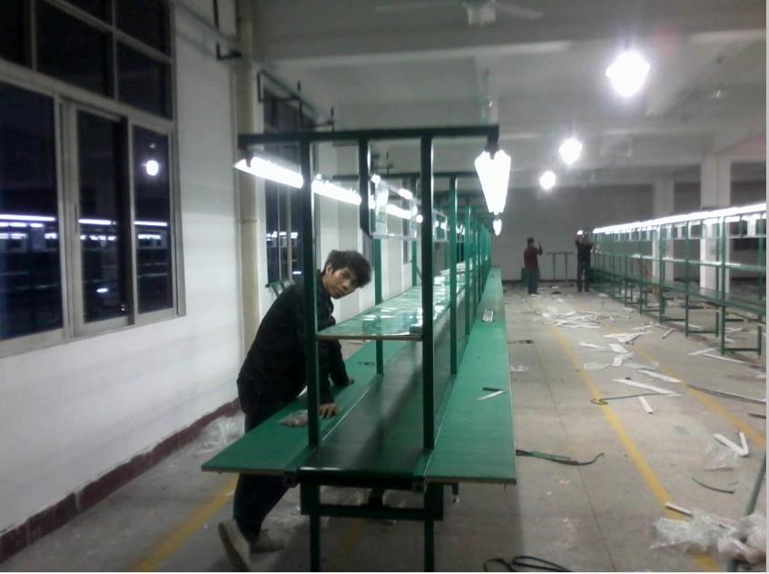供应PVC流水线
