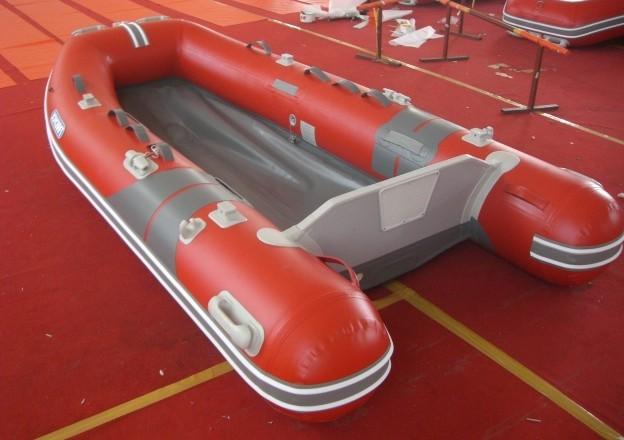 供应船用救生艇图片
