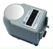 一体计时IC卡水控器图片/一体计时IC卡水控器样板图