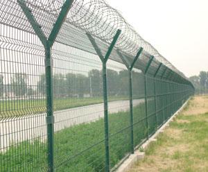 供应喀什机场护栏网