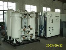 供应浮法玻璃生产线专用氨分解制氮机