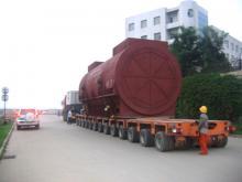 供应特种运输车队