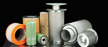 供应原装美国寿力空气滤芯,四川美国寿力空压机