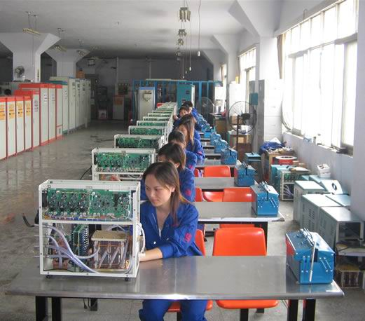 郑州中频感应加热创新有限公司