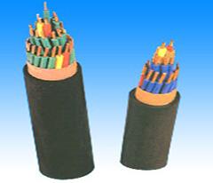 供应地埋控制电缆线KVV22太原销售