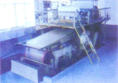 供应迷信纸造纸机黄纸造纸机