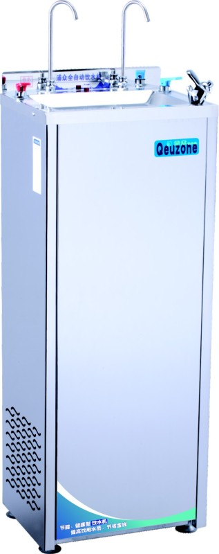 供应2位不锈钢饮水机