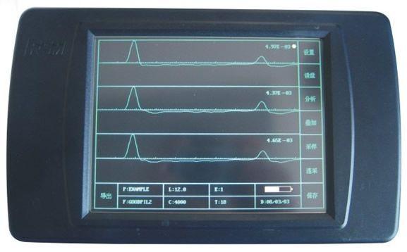 供应RSM-PRT低应变检测仪