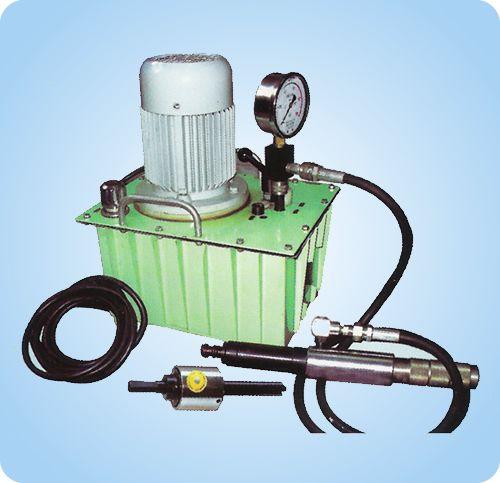 供应电动液压拔管机批发