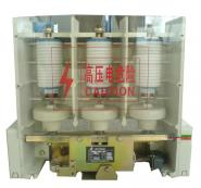 电保持式JCZ5-12D接触器图片