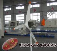 100W风力发电机图片