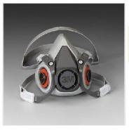 3M6200面具防护面罩防毒面具图片