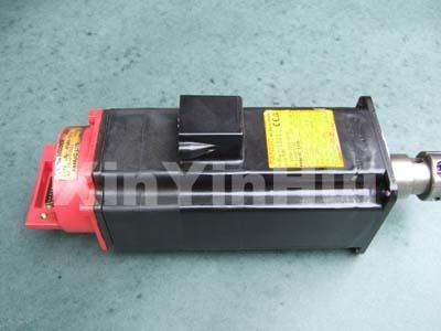 供应法那科伺服电机维修图片