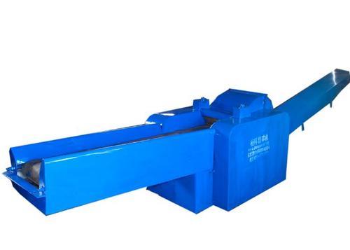 供应大连金宏牌木材单板切段机