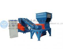 供应化纤料粉碎机---加增环保