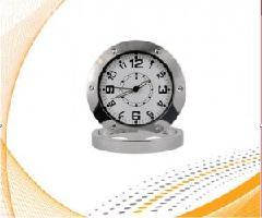 供应移动侦测精美台式录像座钟