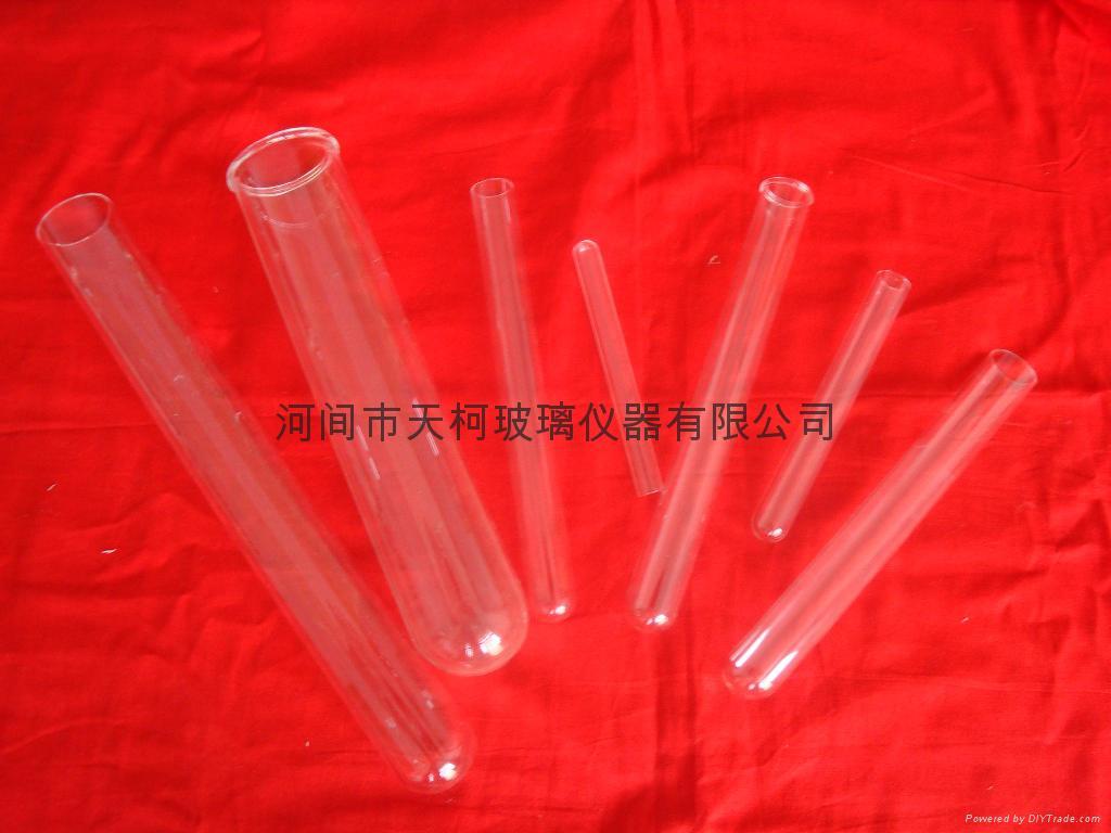 供应滁州玻璃试管