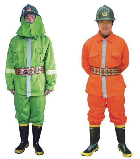 消防战斗服 消防服价格 北京94、97消防服消防腰带 腰斧套
