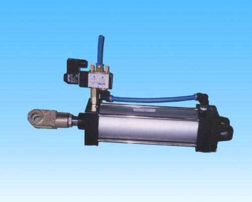 供应标准气缸图片