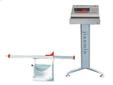 供应坐位体前屈测试仪