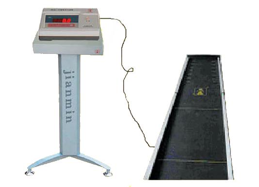 供应立定跳远测试仪