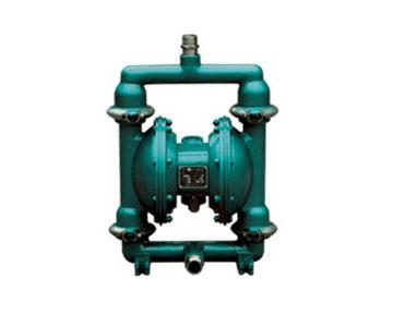 供应QBY系列气动隔膜泵