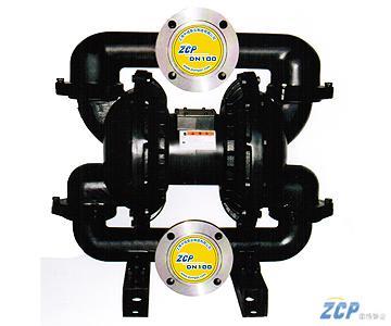 供应QBK型气动隔膜泵