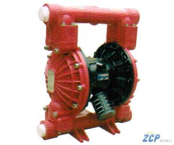 供应QBX气动隔膜泵