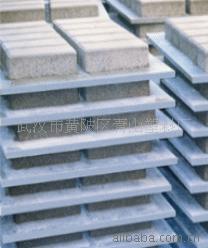 武汉厂家直销免烧砖托板,免烧砖塑料托板,批发