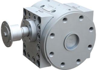 供应熔体计量泵,齿轮泵