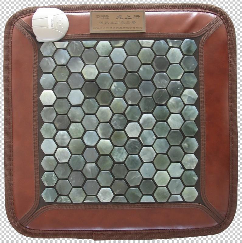正方形钩针以坐垫图解