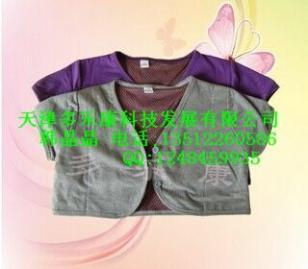提供功能性纺织品理疗针织品托玛琳图片