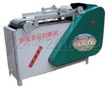 供应膨化食品切断机