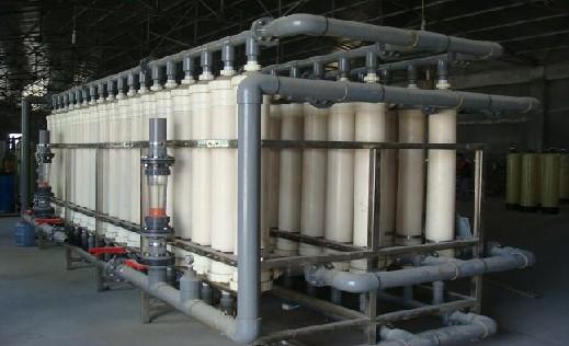 供应化妆品纯净水设备精细化工用水设备   工业纯水设备价格  精细化工超纯水设备图片