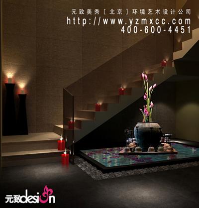 北京市美容院装饰厂家