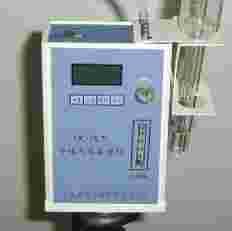 供应单气路大气采样器QC-1SI厂家供化工厂、实验室、供沈阳成都图片