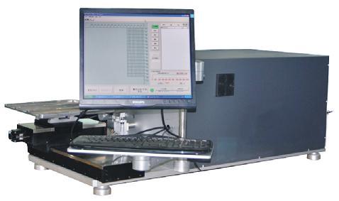 供应南头激光剥线机光纤激光镭射机深圳在线飞行激光打码机批发