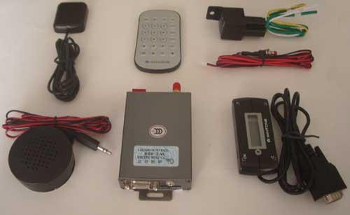 供应GPS定位防盗器批发