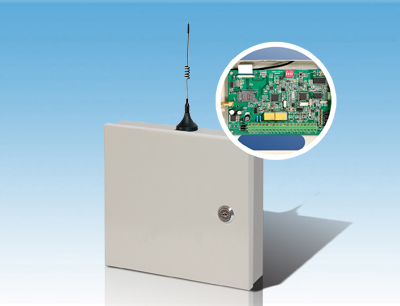 供应DA-2300G GSM无线报警模块图片