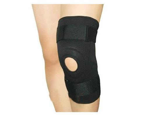 柯楠娜运动运品厂生产供应护膝