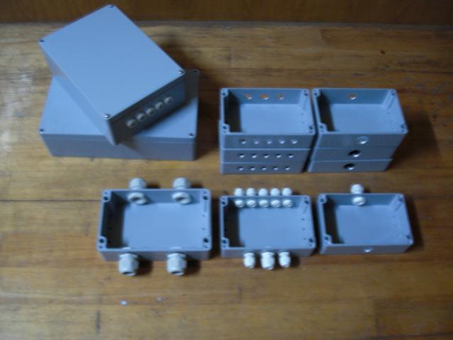 防水接线盒_防水接线盒供货商