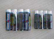 热缩装碱性电池图片
